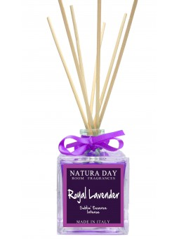 Sublim'Essence Royal Lavender perfume diffuser 100 ml