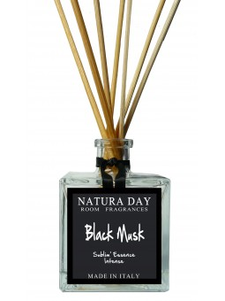Sublim'Essence Black Musk perfume diffuser