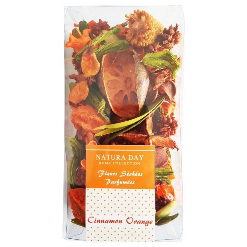 Cinnamon Orange Pot Pourry