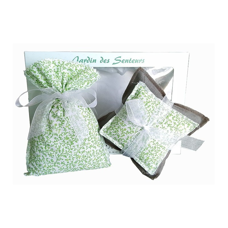 Gift Box 3 scented pillows