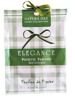 Feuilles de Figuier Pochette Parfumée
