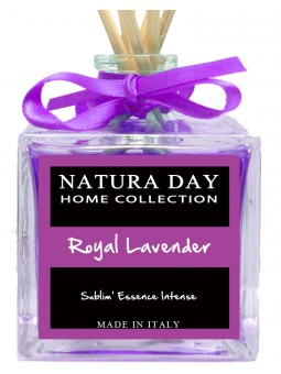 Royal Lavender bouquet diffuseur 100 ml