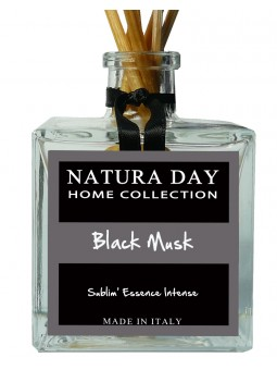 Black Musk bouquet diffuseur 100 ml