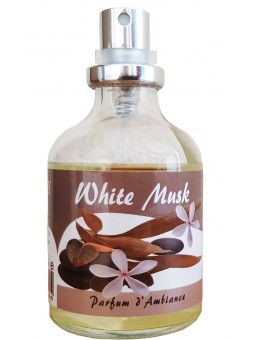 White Musk room fragrance...
