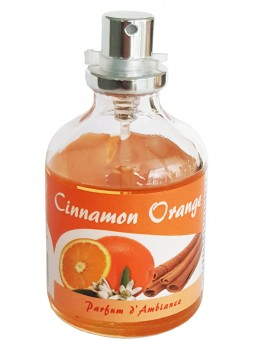 Cinnamon Orange flacon 50 ml
