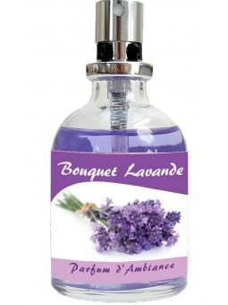 Lavender Bouquet room...