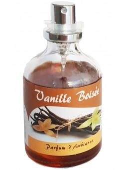Vanille Boisée flacon 50 ml