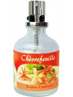 Honeysuckle room fragrance...