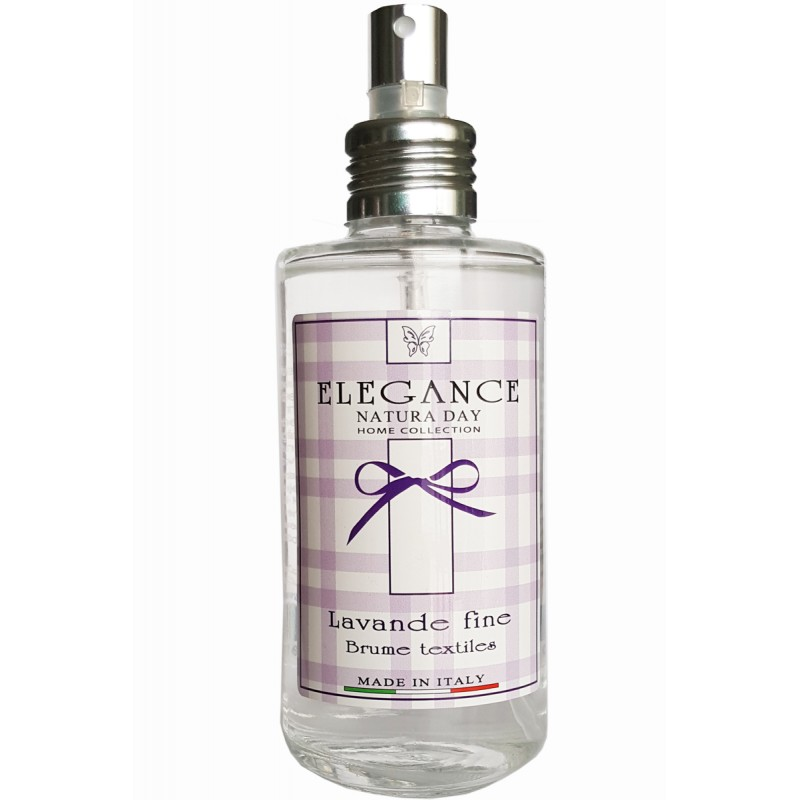 Fine Lavender Textile Spray 125 ml