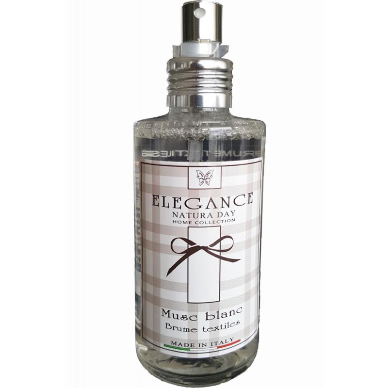 White Musk Textile Spray 125 ml