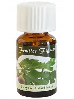 Huile parfumée 10 ml Feuilles de Figuier