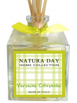 Lemon Verbena 100 ml diffuser