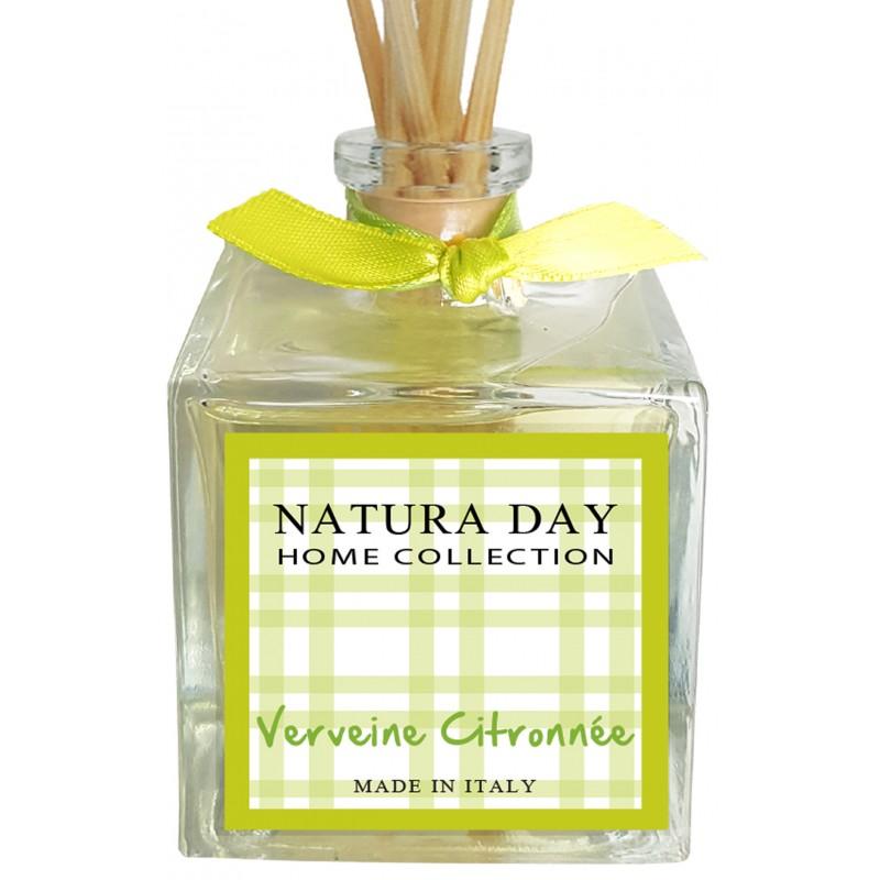 Lemon Verbena 100 ml diffuser