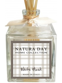 White Musc bouquet diffuseur 100 ml