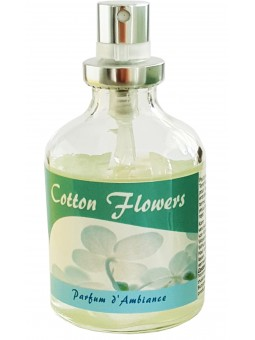 Spray Cotton Flowers room fragrance 50 ml